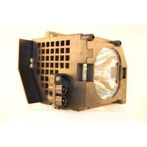 Hitachi LC48 replacement rear projector TV lamp with