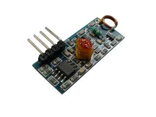 receiver kit arduino project more details please visit our wiki page