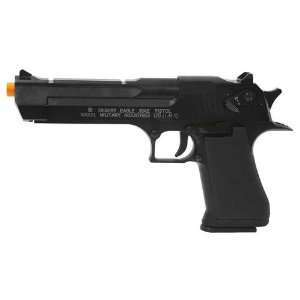 Desert Eagle .50 AE FULL AUTO CO2 Airsoft Pistol by Magnum