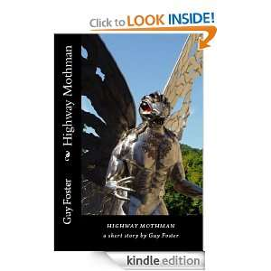 Start reading Highway Mothman on your Kindle in under a minute