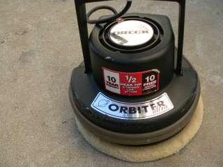 Oreck Orbiter Ultra Multi Purpose Floor Machine ORB700MB
