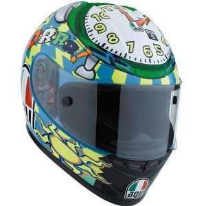 GP Tech Wake Up Valentino Rossi Replica Helmets Wake Up Automotive
