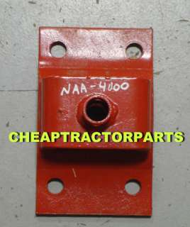 FORD TRACTOR DRAWBAR CLEVIS ASSY 2000 4000 601 801 2N