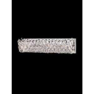 Dale Tiffany GH90245 High Street 3 Light Bathroom Lights
