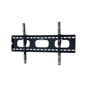 Universal Tilting LCD LED Plasma wall mount 32 60 BK