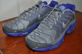 Nike WOMENS AIR MAX PLUS 1.5 TUNED AIR SHOES TN size 7 $125