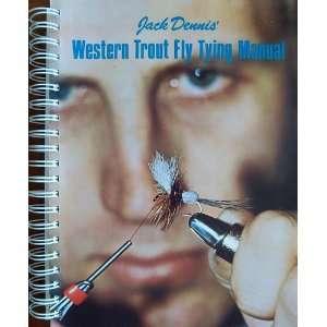 Wesern rou Fly ying Manual 2nd Jack H Dennis Books