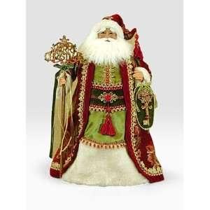 Karen Didion Jewel Santa
