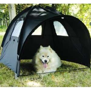 SRS (Sun, Rain, Snow) Tent for Dog Bag Pet Travel System