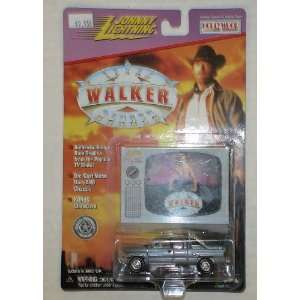 Lightning Chuck Norris Walker Texas Ranger Dodge Truck Toys & Games