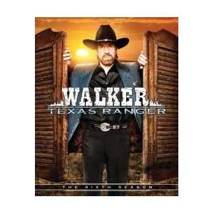 WALKER TEXAS RANGER COMPLETE THIRD SEASON Movies & TV