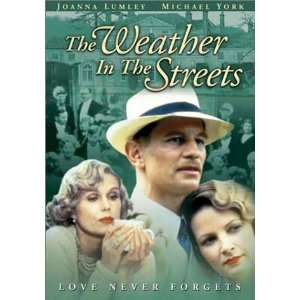 The Weather in the Streets Michael York, Lisa Eichhorn