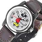 Fs782 Disney Mickey Mouse Kids Quartz Watch Wristwatch