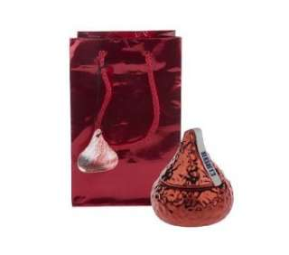 Valerie Parr Hill 3 Hershey Kiss Chocolate Candles Set Birthday