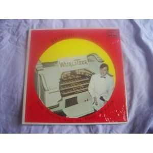 HAMILTON British Style Wurlitzer USA LP 1960s David Hamilton Music