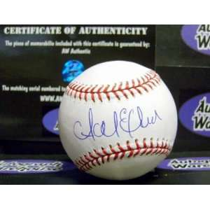 Signed Andrew McCutchen Ball   Autographed Baseballs