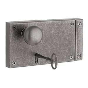 5634.003.L Horizontal Rim Lock Front Door Handle