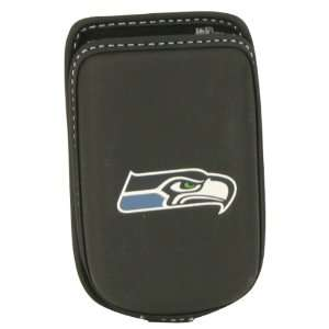 Seattle Seahawks Cellular Flip Phone Cases (Measures 2.5