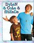 DYLAN COLE SPROUSE, CODY SIMPSON items in poster store on !