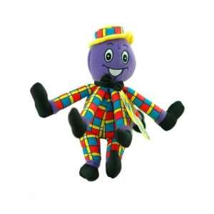 The Wiggles Henry The Octopus 8 Plush (2006) Toys & Games