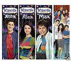 bookmarks wizards of waverly place alex justin cd dvd