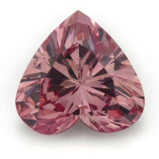 46ct GIA Certified Argyle Fancy Intense Pink Loose Natural Diamond