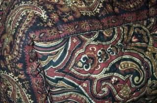 Vera Bradley Retired Rare Mocha Large Duffel Bag