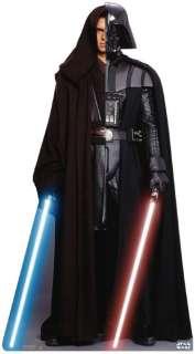 STAR WARS Anakin Skywalker/ Darth Vader STANDUP (1018 )