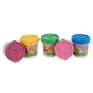 Simba   Filly assortiment packs pâte à modeler souple (9