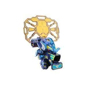 Battle B Daman Bakuso DHB: Toys & Games