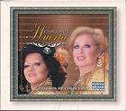 Hermanas Huerta Tesoros De Coleccion CD NEW 3 Disc Set 30 Songs