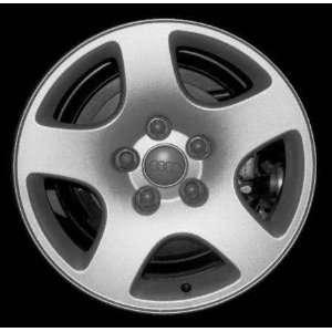 ALLOY WHEEL audi A8 97 99 16 inch: Automotive