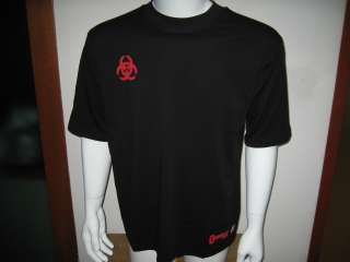 Resident Evil STARS RPD Umbrella Corporation T Shirt @@