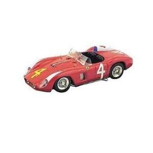 Art Model 1:43 1956 Ferrari 500 TR Vienna GP Noghera/Pinto
