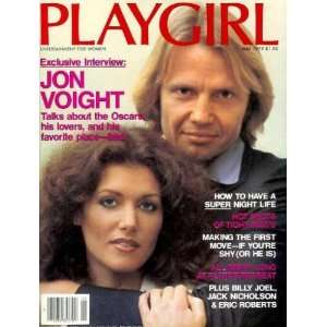 Playgirl Magazine: May 1979: Melody Sharp: Books
