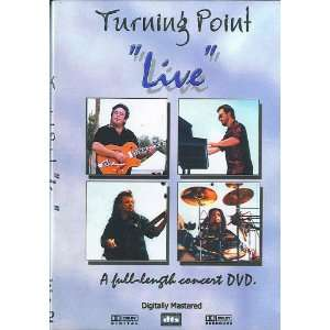 Turning Point Live  A full length concert DVD: Movies & TV