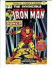 Iron Man [1974 Marvel] #69 VG george tuska VS MANDARIN