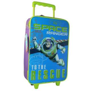 KIDS BOYS GIRLS CABIN TROLLEY CASE WHEELED BAG SUITCASE HAND LUGGAGE