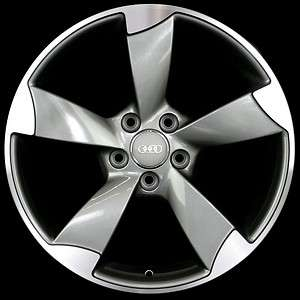 18 RS3 Wheels Rims Fit Audi A4 B5 B6 B7 B8