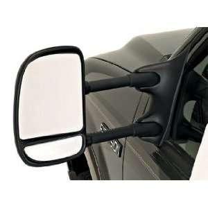 Mirrors, Power Telescoping Trailer Tow Mirrors Automotive