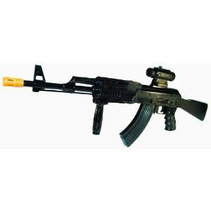 Toy Ak 47 http://www.popscreen.com/p/MTM1NTA0MjEw/NEW-COMBAT-3-TOY-MACHINE-GUN-WITH-LIGHTS-AND-SOUND-UK-eBay