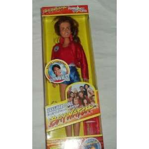 Baywatch Posable Fashion Doll   Lt. Stephanie Holden