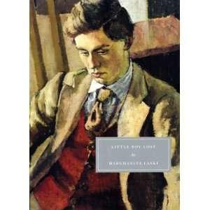Boy Lost (Persephone Classics) [Paperback] Marghanita Laski Books