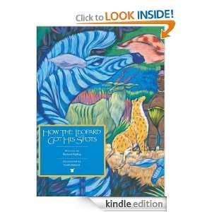 )): Rudyard Kipling, Lori Lohstoeter:  Kindle Store