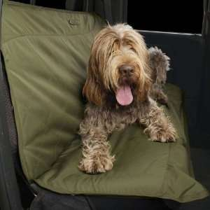 Heritage Car Seat Cover for Dogs