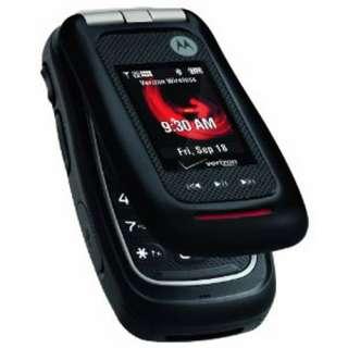 New Verizon Motorola V860 Barrage Sturdy Camera Phone