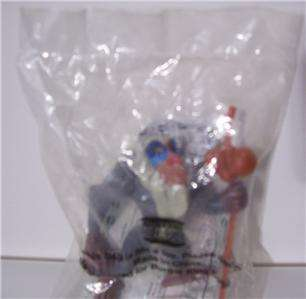 Burger King Toy~The Lion King~Rafiki~1994~NIP