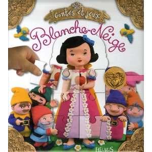 Blanche Neige (9782215087120): Books