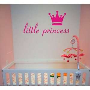 Wall Decal Sticker Girl Nursery Kid Room Baby Art Graphic Everything