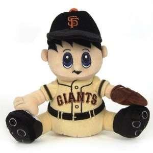 San Francisco Giants Mlb Plush Team Mascot (9)